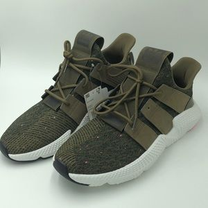NWB Adidas Originals Prohere Olive Green Sneaker